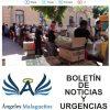 Nuevo Boletín con Alertas Solidarias
