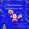 Campaña 2019 de Menús Solidarios para Nochebuena
